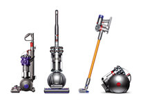 Selection of Dyson products
