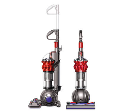Dyson Small Ball Total Clean Upright Vacuum Dyson Small Ball Total Clean