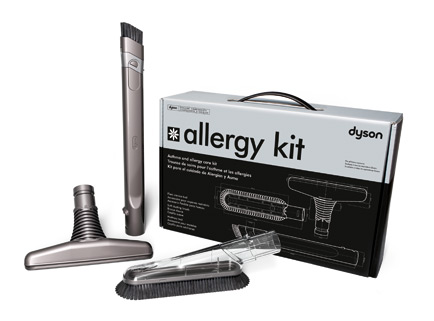 Dyson Asthma and Allergy Kit