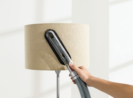 Dyson Soft dusting brush