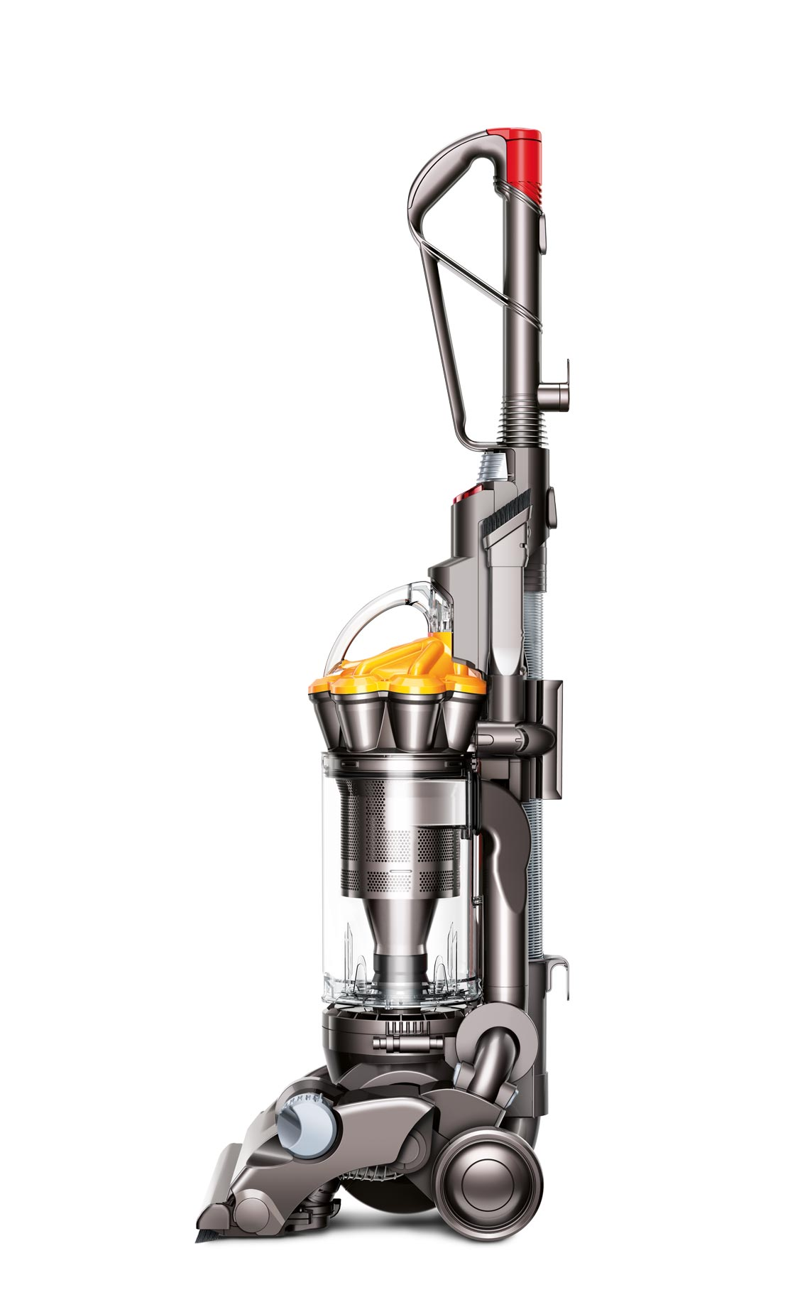 DC33 Multi floor upright vacuum cleaner image